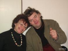 Ostatky 2007