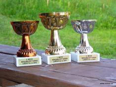 Nohejbalový turnaj 2010