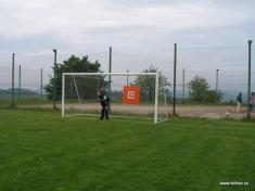 Turnaj O pohár obce 2010