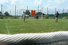 Nohejbalový turnaj 2009