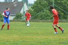 Turnaj O Pohár obce 2009