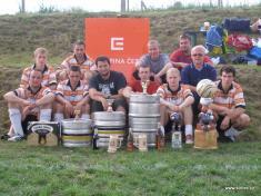 Turnaj O Pohár obce 2007