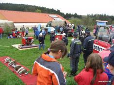 Dětská liga - Blažkov 2010