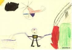 Dětská soutěž o maskota 2007